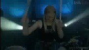 Sonata Arctica - Black Sheep - Live Wacken Open Air 2008 (8/10)