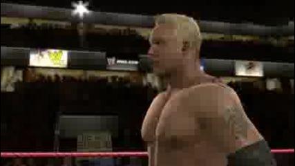 Wwe Smackdown vs Raw 2010 Mr Kennedy Entrance