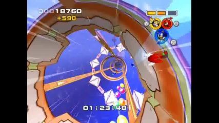 Sonic Hereos