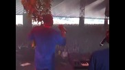 Snoop Dogg Daz & Tha Snoopadelics live from tha Lowlands Festival in Netherlands 8 23 2009