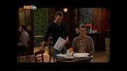 Мелиса и Джоуи - втори сезон - еп. 6 бг аудио цял епизод
