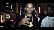 Hd Rich Boy - Gwap (explicit) ft. Trae Tha Truth (official Music Video)
