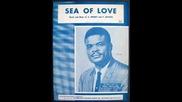 Phil Phillips - Sea Of Love (Превод)