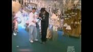 Criss Angel В Магазин За Полюлей