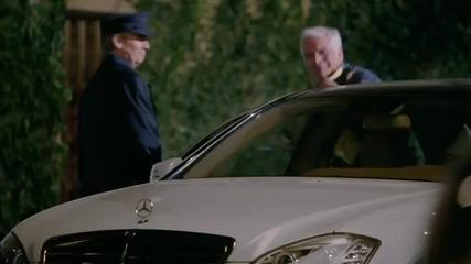 Audi се гаври с Mercedes ! ( Реклама ) * H D *