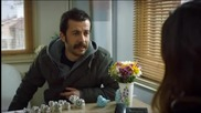 Двете лица на Истанбул - еп.68 - Фатих Харбийе (bg audio - Fatih Harbiye 2013-2014)