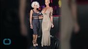 Amber Rose Discusses Twitter Feud With Khloe Kardashian