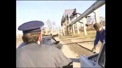 Сержант Самуйлов (смях)