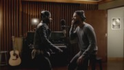  превод  Jussie Smollett & Bre-z - Shine On Me (empire Cast)