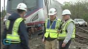 Amtrak Crash: 8 Confirmed Dead