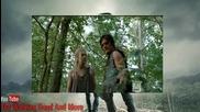 """The Walking Dead Season 4 Episode 10 ''inmates"""" - sneak peek #2"""