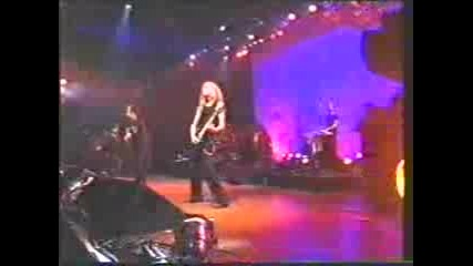 Him - Gone With The Sin Live
