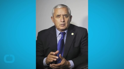 Guatemala Interior Minister Resigns Amid Crisis