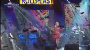 Цветелина Янева - Влез - 11 Годишни Музикални Награди 2012 - H D 720p
