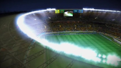 Ea Sports 2014 Fifa World Cup Brazil - Pc, Ps3 and Xbox 360
