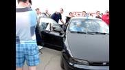 Fiat Bravo 135.4 db spl