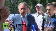 Russia: Slutsky or Borodyuk to be named next Russian football coach - Mutko