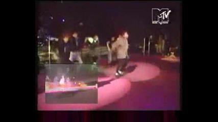 Michael Jackson - Smooth criminal live 1988