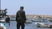 Israeli Navy Peacefully Intercepts Gaza-Bound Vessel