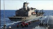 В М Ф России | Мы вернёмся | Russian Navy