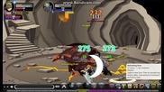 Aqw kill onyx lava dragon with Mr Hacke Ood