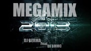 Balkan Megamix 2013 - Dj Berma ft. Bmmc