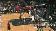 Бруклин Нетс 93:89 Чикаго Булс (01-02-2013 г.)
