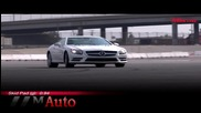 2013 Mercedes-benz Sl 550 vs. 2012 Bmw 650i / Mauto