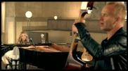 (2005) Шерил Кроу и Стинг - Always On Your Sade * Превод от C A M E R O N N *