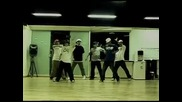 Choreography for Supreme team Prepix
