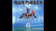 Iron Maiden - The Evil That Man Do