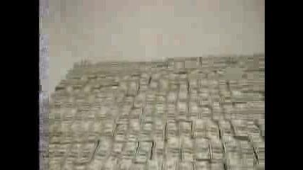 Така Изглеждат 205 Милиона Долара