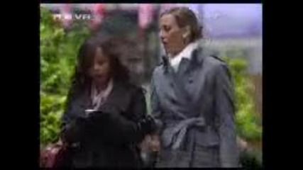 Триумфът на Червилата Lipstick Jungle Епизод 13 Сезон 2
