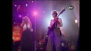 Desislava - Give in to me - Mad Secret Concert - Live