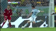 World Cup 2014 Brazil Argentina - Bosnia - Herzegovina 2:1 All goals & Full highlights H D
