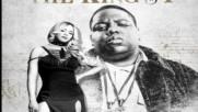 Faith Evans & The Notorious B. I. G. - Ten Wife Commandments ( Audio )