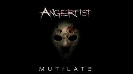 Angerfist - Stainless Steel (.by Predator)