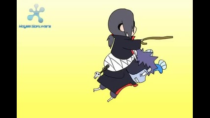 Akatsuki - Fighting Dreamers