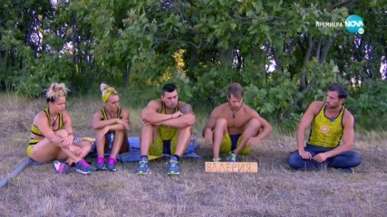 Игри на волята: България (21.10.2019) - част 4: Трима ранени! Как ще се промени играта?