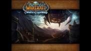 World of Warcraft - Ebon Hold Battle Music