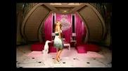 Реклама Candies с Fergie