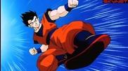 Dragon Ball Z - Сезон 9 - Епизод 265 bg sub