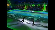 Ледников период 2: слудская - Таранда 14.03.09