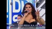 Sanja Maletic llve - Kuci Kuci H Q -
