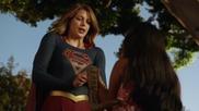 Supergirl s01e02 с английски субтитри