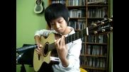 Andy Mckee Rylynn - Sungha Jung