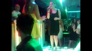 """Глория и Симона - """"имам нужда от теб"""", live"""