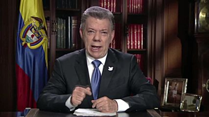Colombia: Santos announces historic ELN peace talks to start in late October