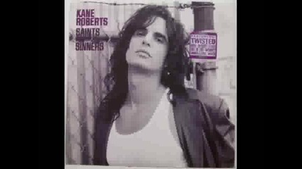 Kane Roberts - Wild Nights [превод]