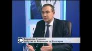 Борислав Гуцанов: Има напрежение между БСП и ДПС